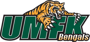 University of Fort Kent Bengals logo
