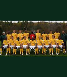 photo of 2008 Men's Soccer Team