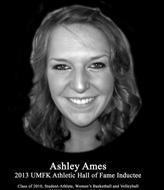 photo of Ashley Ames