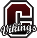 Caribou High School logo