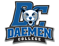Image result for daemen college logo