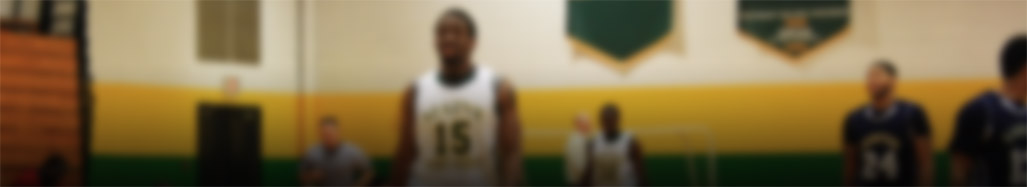 blurred photo of Men's Basketball action