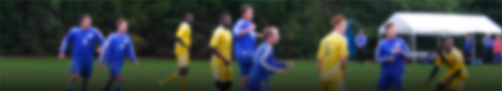 blurred photo of Men's Soccer action