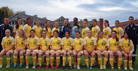 Women's Soccer Roster: University of Maine at Fort Kent ...