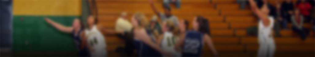 blurred photo of Women's Basketball action